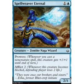 Spellweaver Eternal