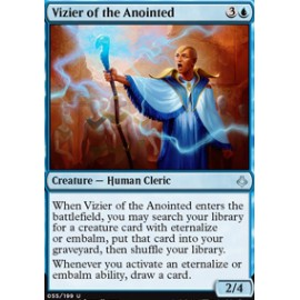 Vizier of the Anointed