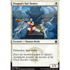 Dragon's Eye Sentry