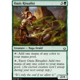 Oasis Ritualist