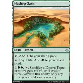 Hashep Oasis
