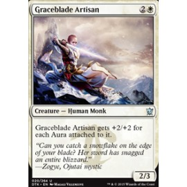 Graceblade Artisan