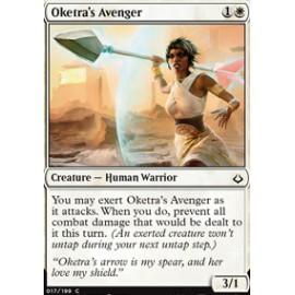 Oketra's Avenger FOIL