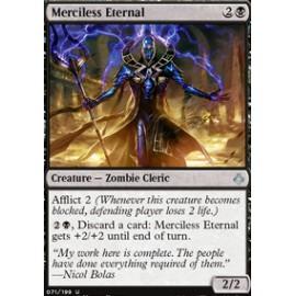 Merciless Eternal FOIL