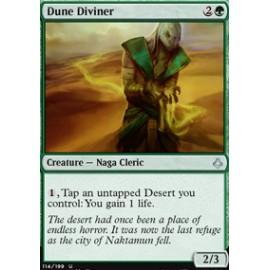 Dune Diviner FOIL