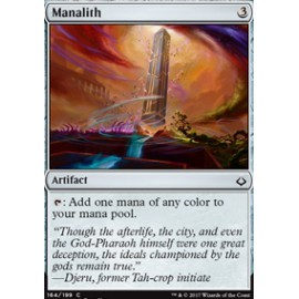 Manalith FOIL