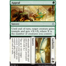 Appeal // Authority FOIL