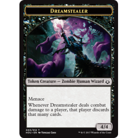 Dreamstealer 4/4 Token 03 - HOU