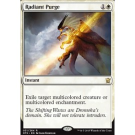 Radiant Purge