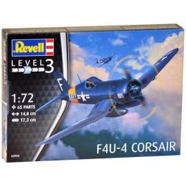F4 U-4 Corsair