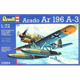 Arado Ar196 A-3 Seaplane
