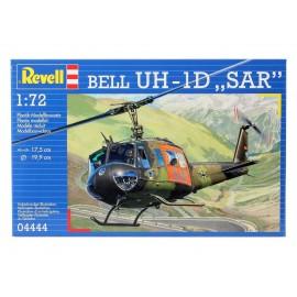 Bell UH 1D 'SAR'
