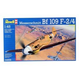 Messerschmitt Bf109 F-2/4