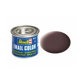 Skórzany Brązowy - Leather Brown 32184