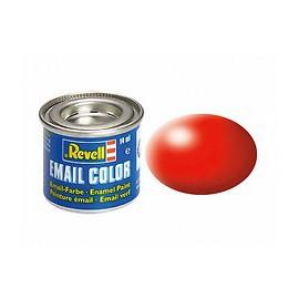 Czerwony Świetlisty - Luminous Red 32332
