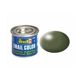 Zielony Oliwkowy - Olive Green 32361