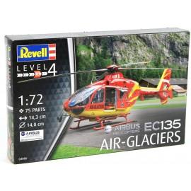 EC 135 Air-Glaciers