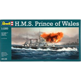 H.M.S. Prince of Wales