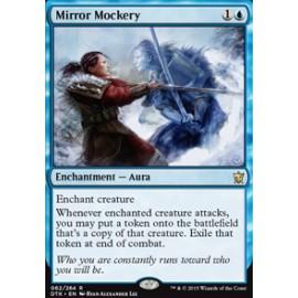 Mirror Mockery