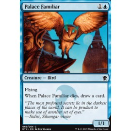 Palace Familiar