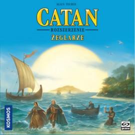 Catan - Żeglarze