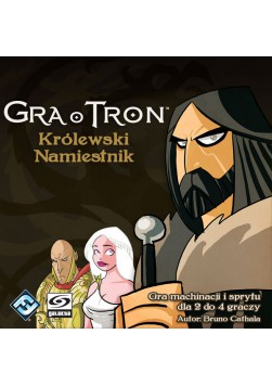 Gra o Tron: Królewski Namiestnik
