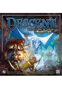 Descent: Wędrówki w mroku