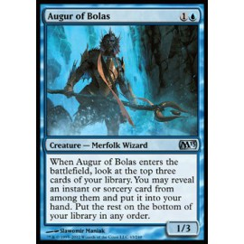 Augur of Bolas (M13)