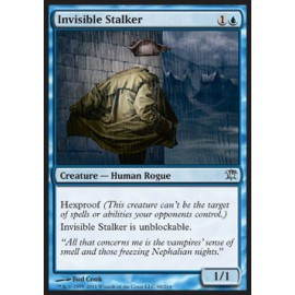 Invisible Stalker (Innistrad)