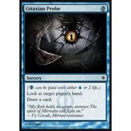 Gitaxian Probe (New Phyrexia)