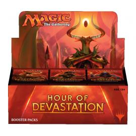 Booster Box Hour of Devastation