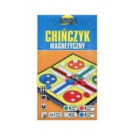 Chińczyk Magnetyczny - Podróżny