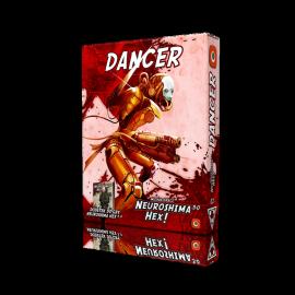 Neuroshima HEX 3.0: Dancer