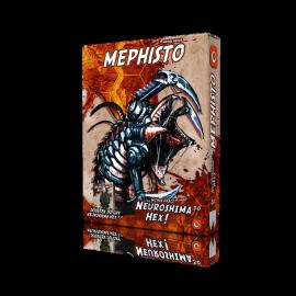 Neuroshima HEX 3.0: Mephisto