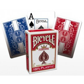 Bicycle: Prestige (poker)