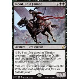 Blood-Chin Fanatic
