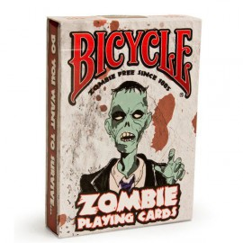 Bicycle: Zombie (poker)