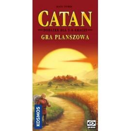 Catan: Rozszerzenie dla 5-6 graczy