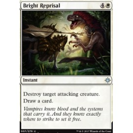 Bright Reprisal
