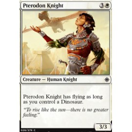 Pterodon Knight