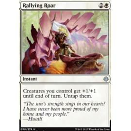 Rallying Roar