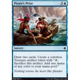Pirate's Prize