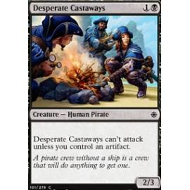 Desperate Castaways