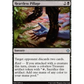 Heartless Pillage