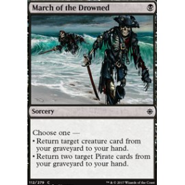 March of the Drowned
