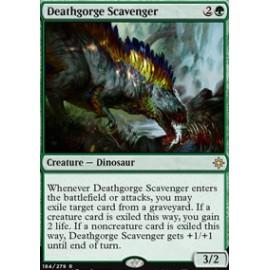 Deathgorge Scavenger