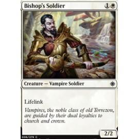 Bishop's Soldier FOIL