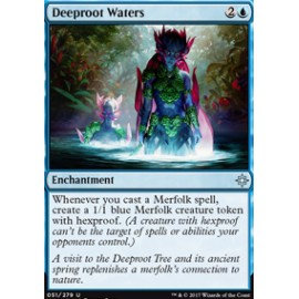 Deeproot Waters FOIL