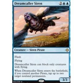 Dreamcaller Siren FOIL