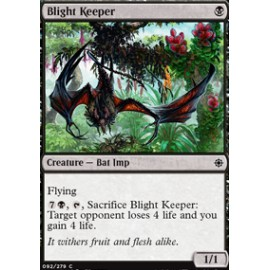 Blight Keeper FOIL